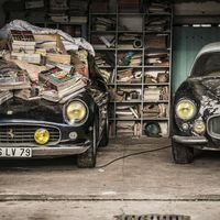 Baillon collection worlds most valuable barnfind 2x