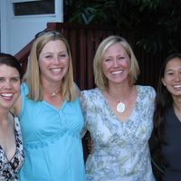 Ladies stanford