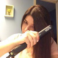 Gurin iron hair straightener