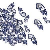 19052015 butterfly print progress