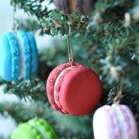 French macaron ornaments 2 531x800