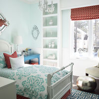 Citrineliving girls bedroom 14