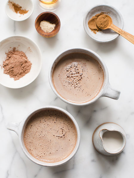 The healthy hour reishi chocolate superfood latte 03 2491