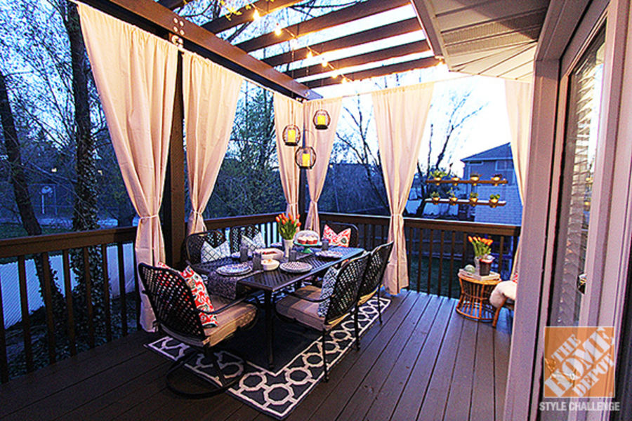 Jenn stagg patio style challenge 15